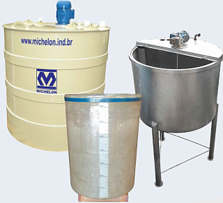 Laboratory Boxes, Tanks and Vats